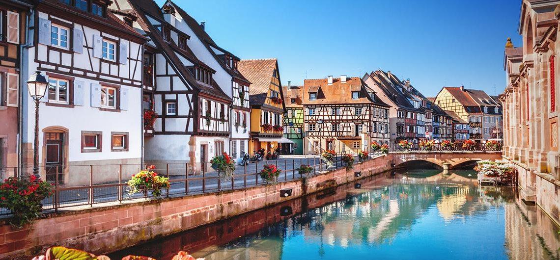 Guide touristique Alsace