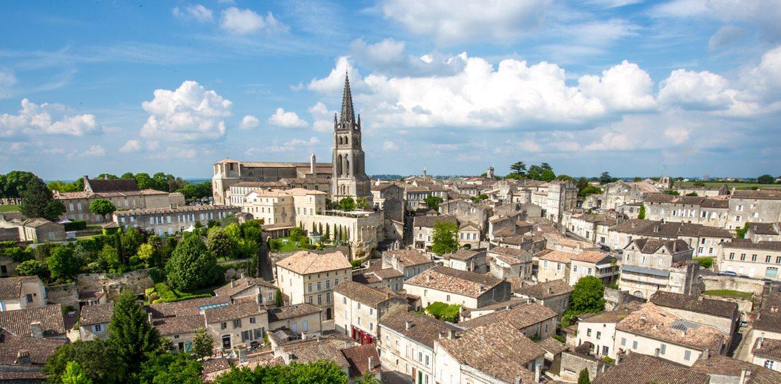 Guide Touristique Aquitaine