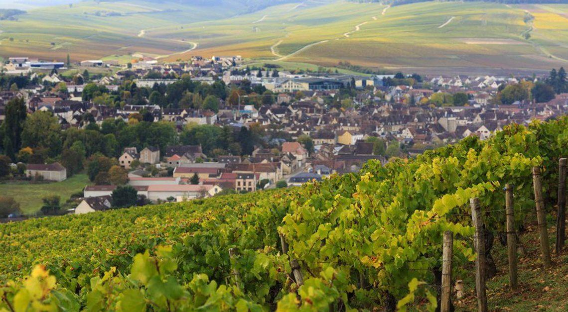 Guide touristique Bourgogne