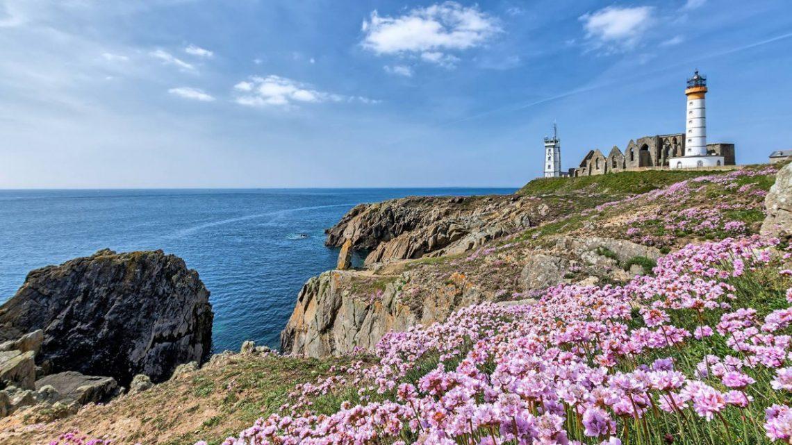 Guide touristique Bretagne