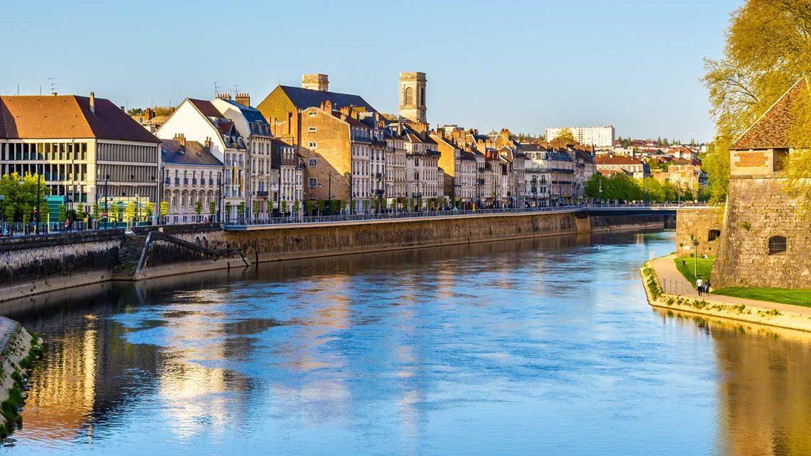 Guide touristique Franche-Comté