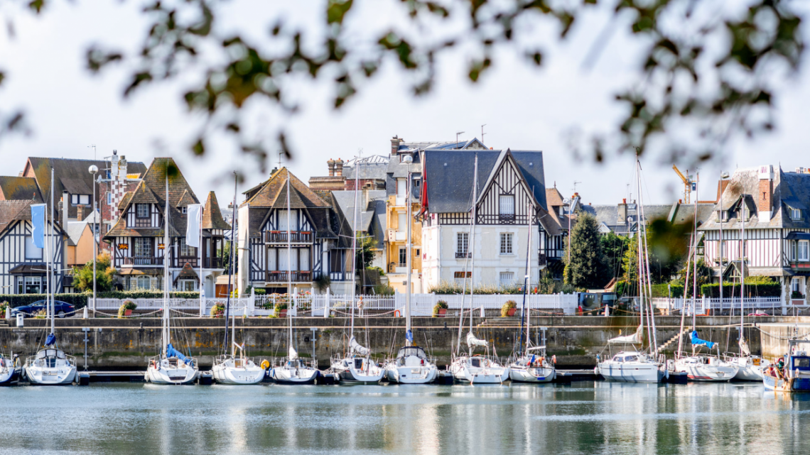Guide Touristique Haute-Normandie