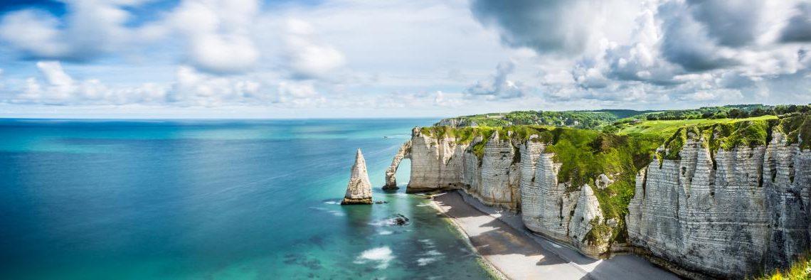 Guide touristique Basse Normandie
