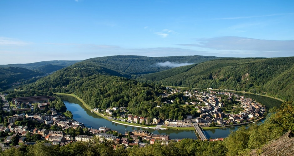 Guide touristique Champagne-Ardenne