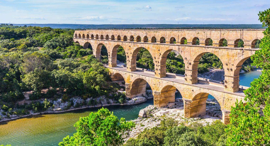 Guide touristique Languedoc-Roussillon