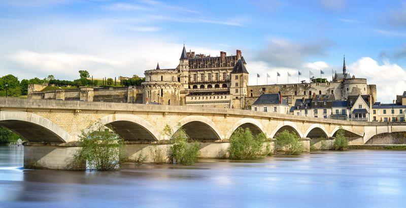 Guide touristique Pays de la Loire