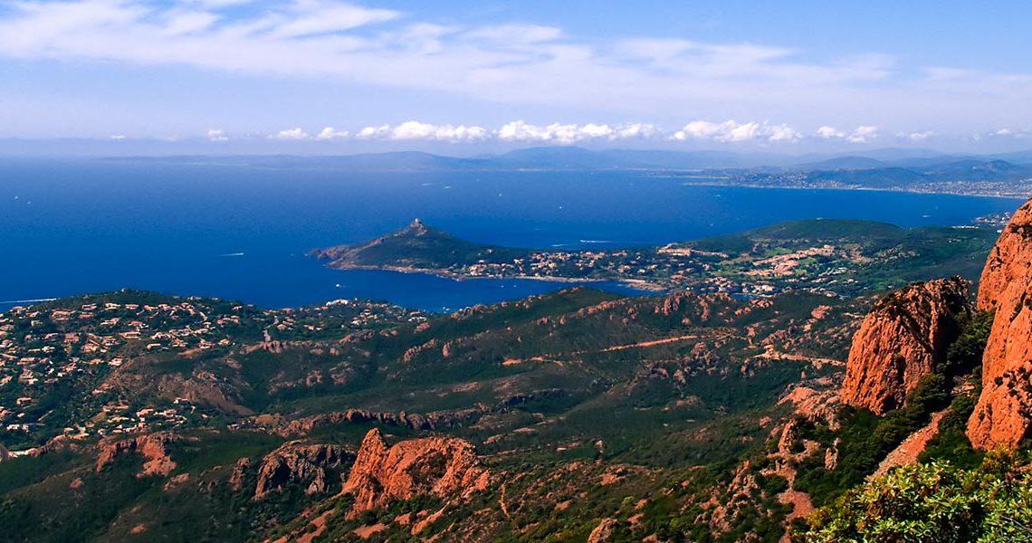 Guide touristique Provence-Alpes-Côte d'Azur