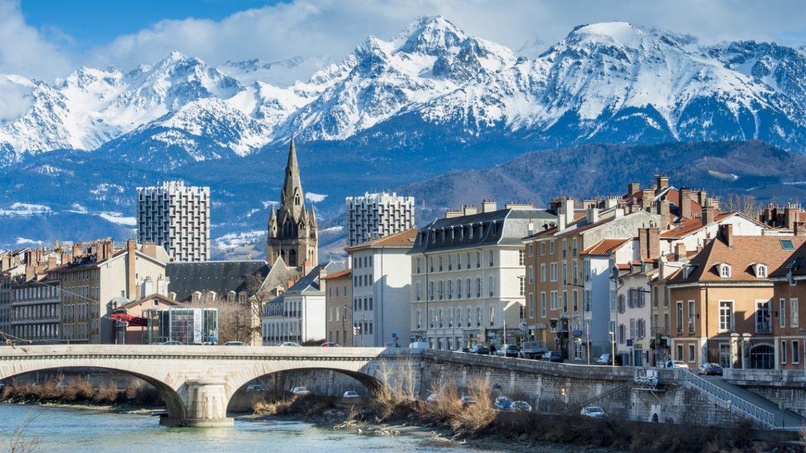 Guide touristique Rhône-Alpes