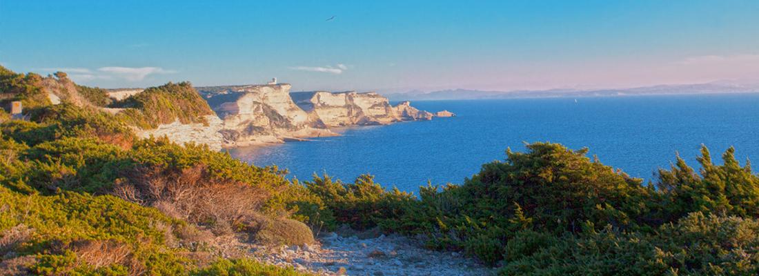 Tourisme en Corse : entre visite et gastronomie