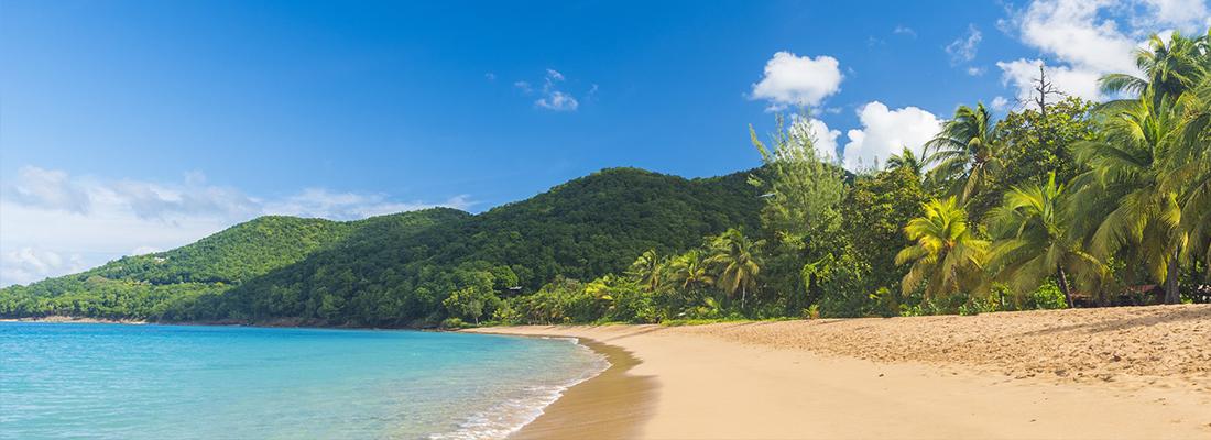 Tourisme en Guadeloupe entre visite et gastronomie