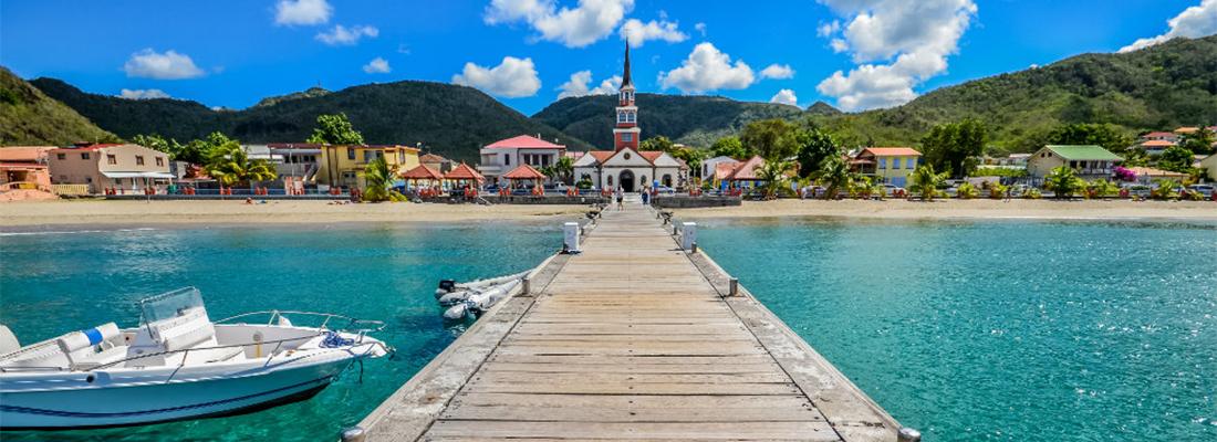 Tourisme en Martinique : entre visite et gastronomie