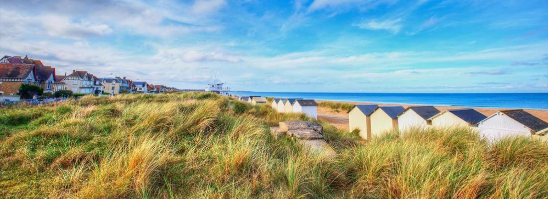Tourisme en Normandie : entre visite et gastronomie