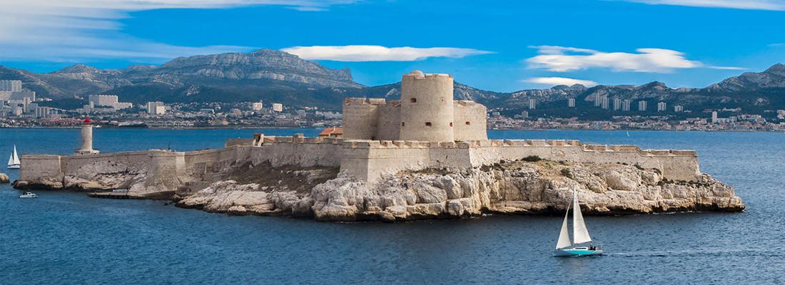 Tourisme en Provence-Alpes-Côte d'Azur : entre visite et gastronomie