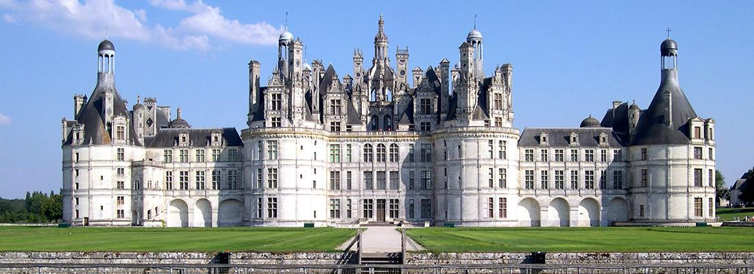 Tourisme en Centre-Val de Loire : entre visite et gastronomie