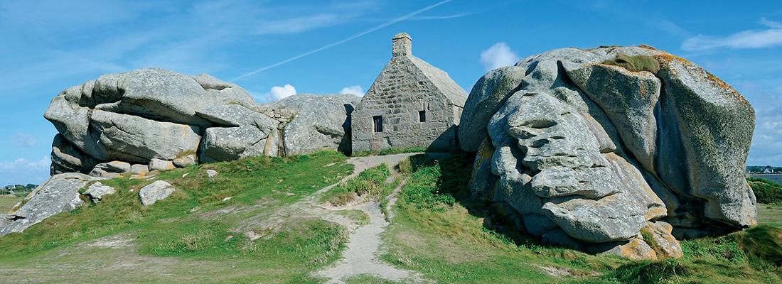 Découvrez le Finistère: tourisme, géographie et gastronomie