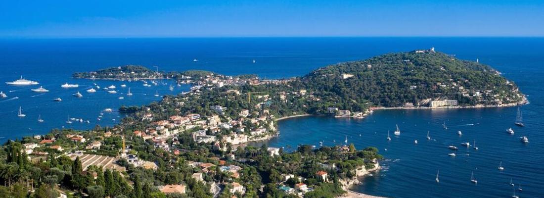 Découvrez les Alpes Maritimes: tourisme, géographie et gastronomie