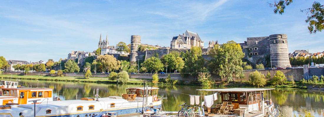 Tourisme dans le Pays de la Loire : entre visite et gastronomie